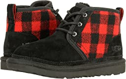 UGG Kids - Neumel II Plaid (Little Kid/Big Kid)