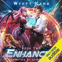 Enhancer 2: The Enhancer Series, Book 2