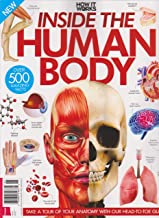 How it Works Inside the Human Body Bookazine Issue 1