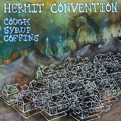 Cough Syrup Coffins Explicit By Hermit Convention On Amazon Music