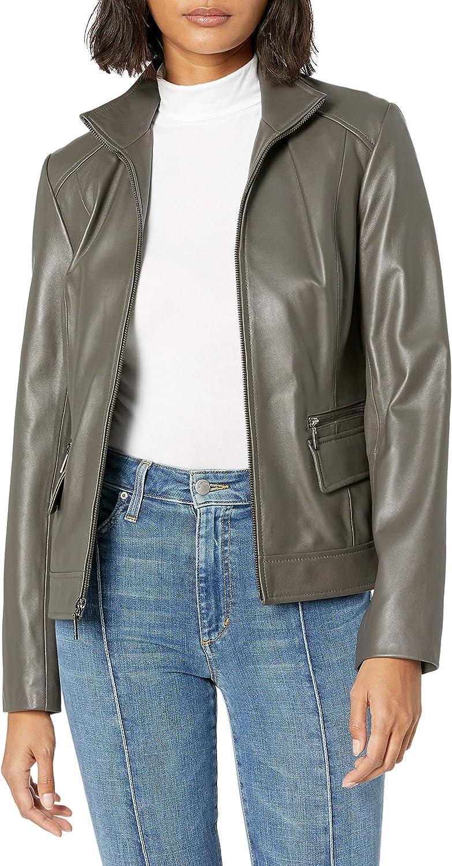 Cole Haan Women's Jacket Wing Memphis Mall Sacramento Mall Collar