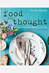 Food for Thought: Changing the world one bite at a time (English Edition) Formato Kindle