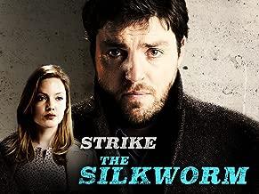 Strike: The Silkworm