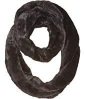 Calvin Klein - Faux Fur Infinity Loop