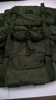 Large LC-1 Alice Backpack - Pack only