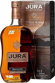Isle of Jura Turas-Mara mit Geschenkverpackung Whisky 1 x 1 l