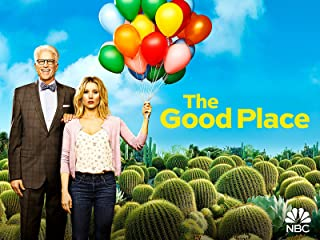 Best good place episodes online Reviews