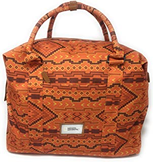 National Geographic N10703.69 Hobo for Women - Canvas, Orange