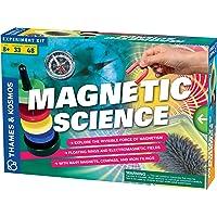 Thames & Kosmos Magnetic Science Game
