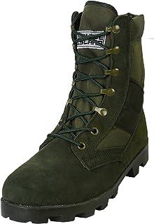 Amazon.es: Botas Militares Hombre 2040907031 Zapatos