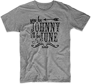 Best johnny and june shirt Reviews