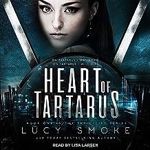 Heart of Tartarus: Sky Cities Series, Book 1