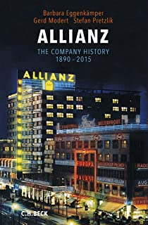 Eggenkämper, B: Allianz