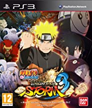 Best Naruto Shippuden Ultimate Ninja Storm 3 Sony Playstation PS3 Game Review