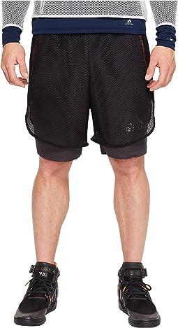 CLMCHL Shorts