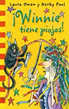 Winnie historias. ¡Winnie tiene piojos! (El mundo de Winnie) (Spanish Edition)