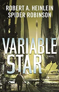 Variable Star (Tor Science Fiction)