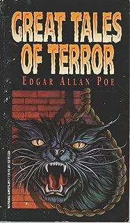 Great Tales of Terror (Watermill Classics)