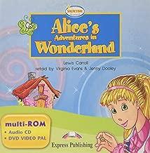 Alice's Adventures in Wonderland Multi-rom