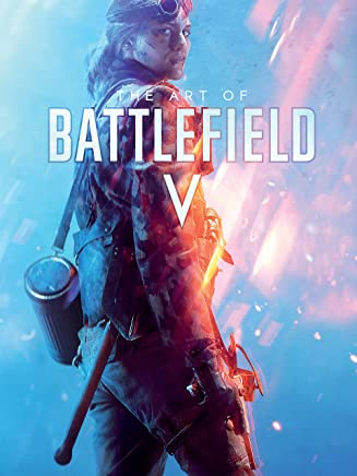 The Art of Battlefield V (English Edition)