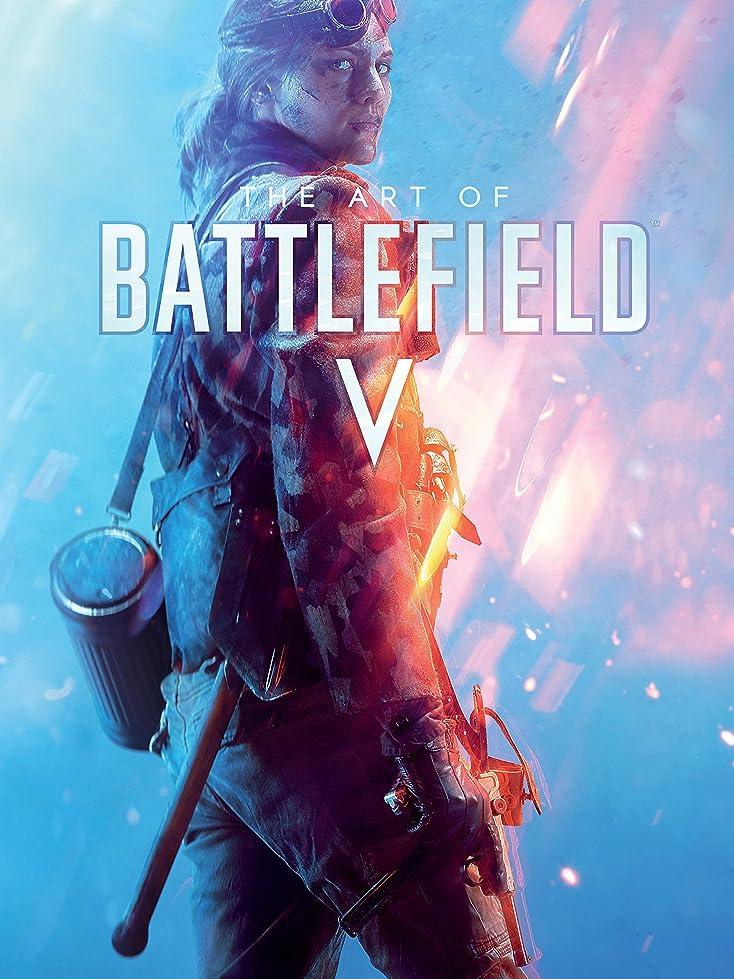 スポーツの試合を担当している人ビタミン期待するThe Art of Battlefield V (English Edition)