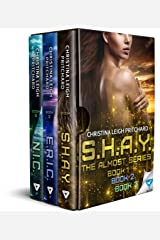 The Almost Series: Books 1-3 Kindle Edition