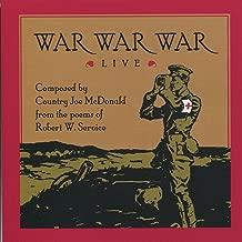 War War War Live