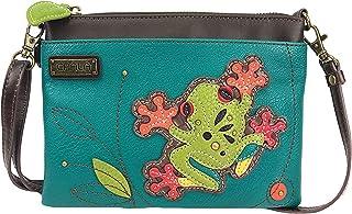 Chala Frog Mini Crossbody Handbag