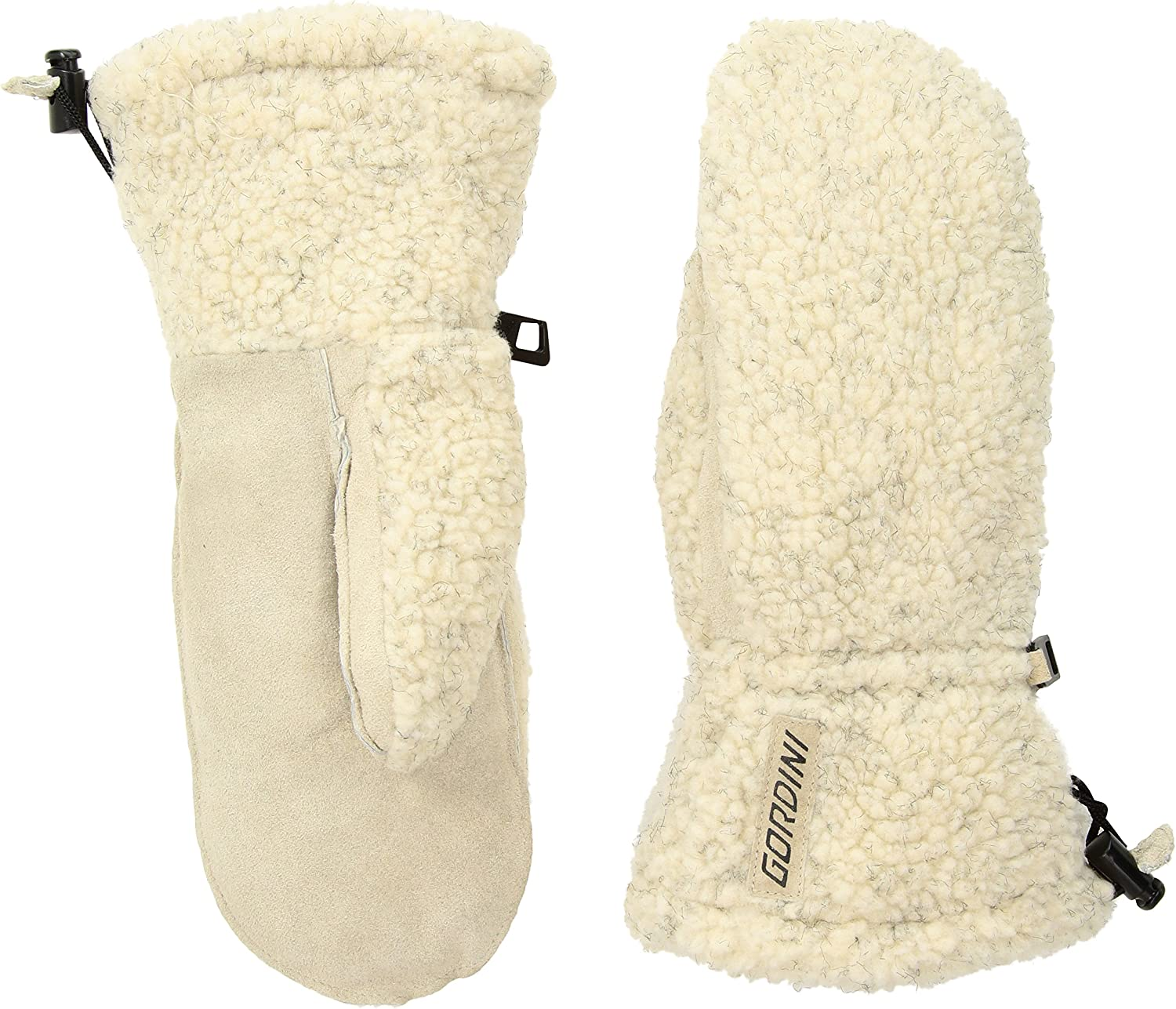 Gordini Women's Wooly Insulated Mittens