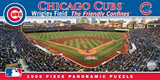 chicago cubs panoramic