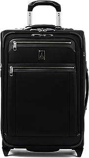 Platinum Elite-Softside Expandable Upright Luggage,...