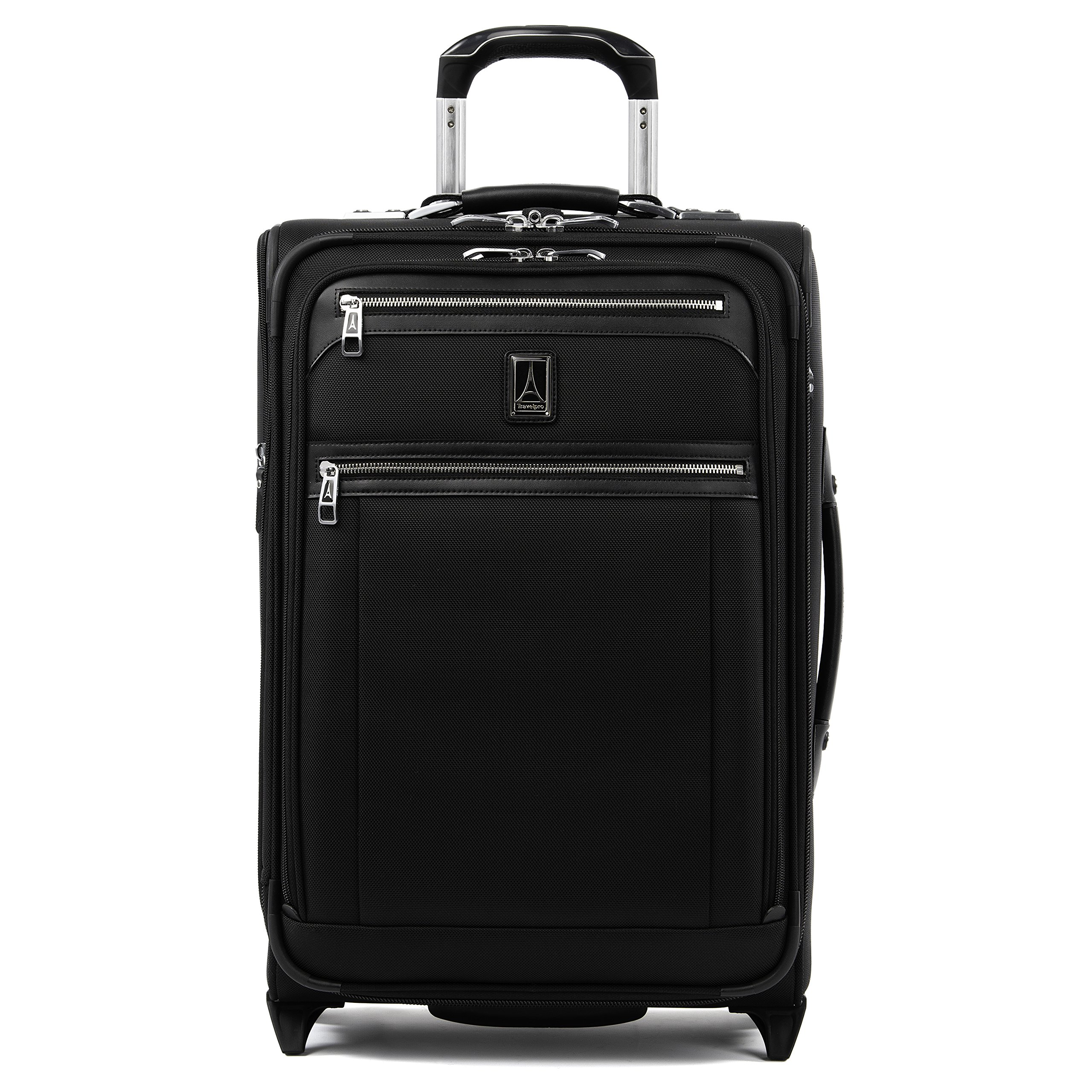 Travelpro Luggage Platinum Expandable Rollaboard