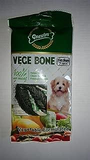 Gnawlers Veg Bone (60 GMS) Pack of 3
