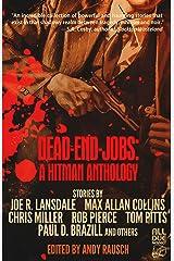 Dead-End Jobs: A Hitman Anthology Kindle Edition