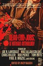 Dead-End Jobs: A Hitman Anthology