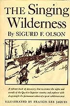 Singing Wilderness (English Edition)
