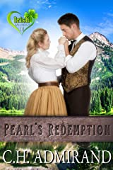 Pearl's Redemption (Irish Western Series Book 3) Kindle Edition