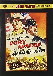 Fort Apache Reino Unido DVD