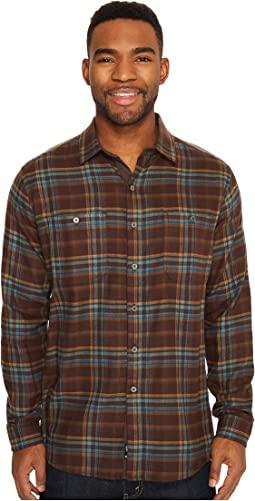 KUHL - Fugitive Long Sleeve Shirt