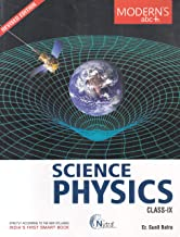 Modern ABC of Science Physics for Class 9 (2020-21 Examination)