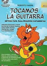 Mejor Libro Guitarra Niños