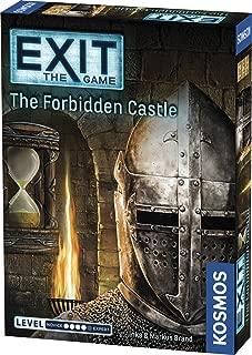 escape castle room