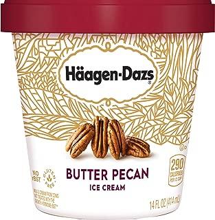 Best butter pecan ice cream haagen daz Reviews