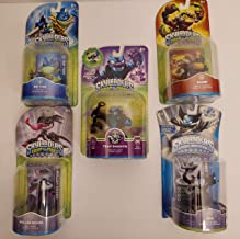 $64 » Skylanders 4 Swap Force 1 Spyro's Adventure Characters