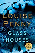 Glass Houses cover image