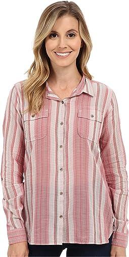 Airbrush L/S Shirt