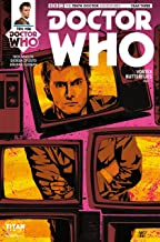 Doctor Who: The Tenth Doctor #3.6 (English Edition)