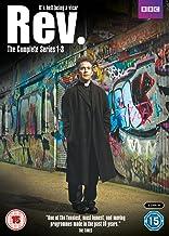 Rev - Series 1-3 Box Set [Italia] [DVD]