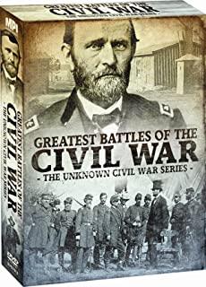 Best civil war vhs set Reviews
