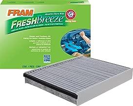 FRAM CF11920 Fresh Breeze Cabin Air Filter
